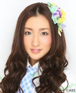 梅田彩佳-GREE