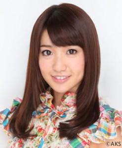 大島優子『ゆうらり ゆうこ』