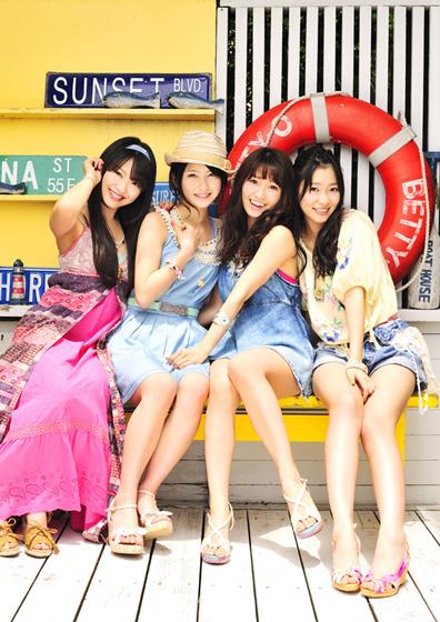 【6/29:AKBニュース】AKB発ユニット 主催社の要望により大型タイアップ獲得