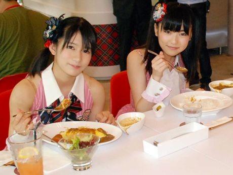 【6/27:AKBニュース】シンガポールに海外初の「AKB48」オフィシャル・カフェ