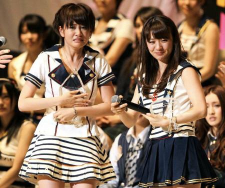 """【7/7:AKBニュース】AKB""""使用済み""""衣装オークション出品"""