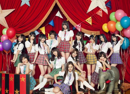 【7/11:AKBニュース】AKB48「フラゲ」付属DVDに総選挙ドキュメント映像収録