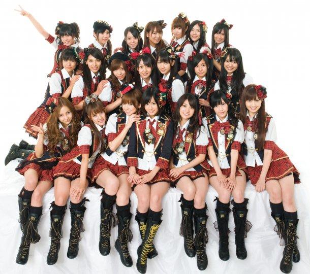 【7/4:AKBニュース】AKB48が第13期生オーディション開催 全国9カ所で2次審査