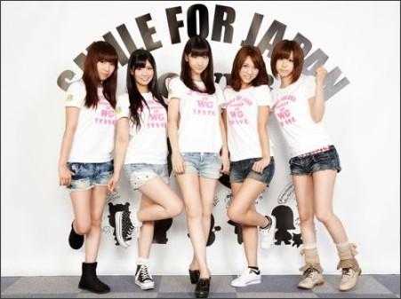 【7/15:AKBニュース】20歳のゆきりん…8・7仙台で復興ライブ