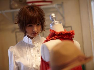 【7/1:AKBニュース】AKB48・篠田麻里子、初主演作で参考にしたのは「ブラック・ジャック」!?独自のファッション論も披露